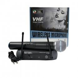 Micrófono Inalámbrico ITL168V