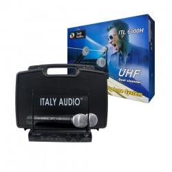 Micrófono Inalámbrico ITL6000H