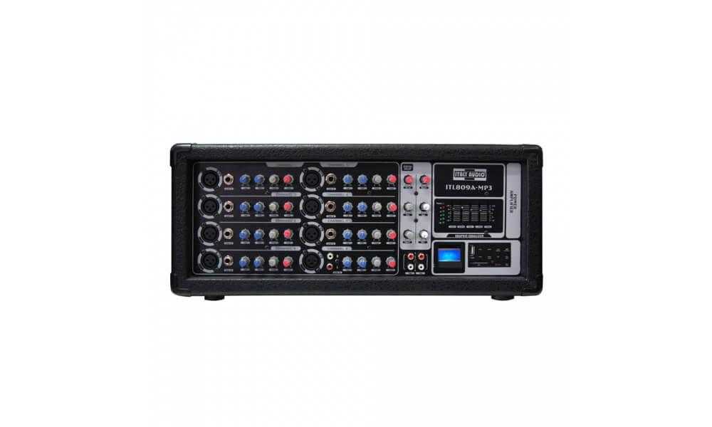 Amplificador ITL809A-BT