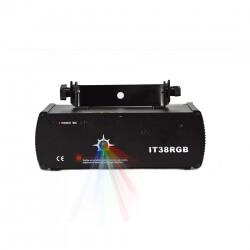 Láser IT38RGB 3D