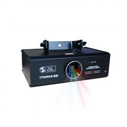 Láser IT60RGB 3D