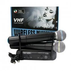 Micrófono inalámbrico ITL268V
