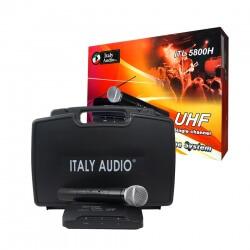 Micrófono Inalámbrico ITL5800H